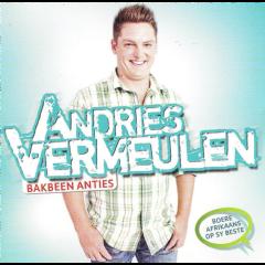 Vermeulen, Andries - Bakbeen Anties (CD)
