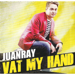 Juanray - Vat My Hand (CD)