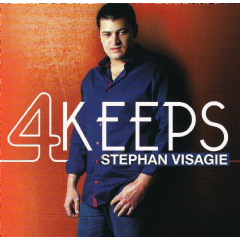 Visagie, Stephan - 4 Keeps (CD)