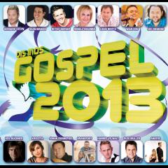 Gospel 2013 - Various Artists (CD)
