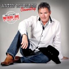 Myburgh, Anton - Country (CD)
