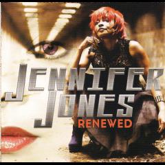 Jones, Jennifer - Renewed (CD)