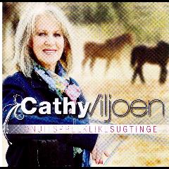 Viljoen, Cathy - Onuitspreeklike Sugtinge (CD)