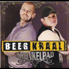 Beeskraal Revival - Kronkelpad (CD)