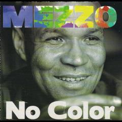 Mezzo - No Color (CD)
