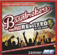 Baanbrekers Dans Treffers - Various Artists (CD)