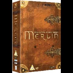 The Adventures of Merlin Season 1 (DVD)