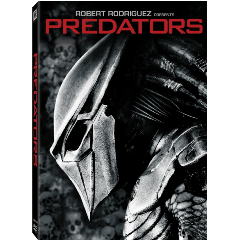 Predators (2010)(DVD)