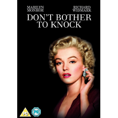 Don't Bother to Knock - (DVD)