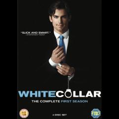White Collar Season 1 (DVD)
