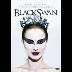 Black Swan (2010)(DVD)