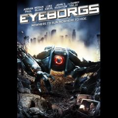 Eyeborgs (DVD)