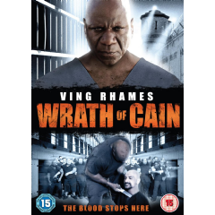 Wrath Of Cain (DVD)