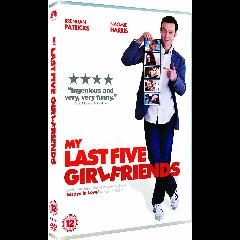 My Last 5 Girlfriends (DVD)