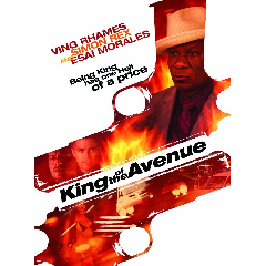 King Of The Avenue (DVD)