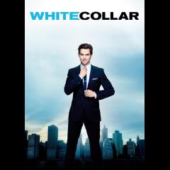 White Collar Season 4 (DVD)