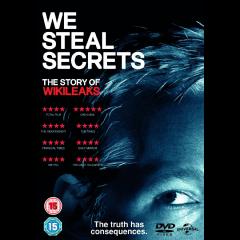 We Steal Secrets (DVD)