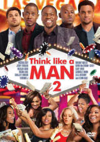 Think Like A Man 2 (DVD)