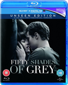 Fifty Shades Of Grey (Blu-ray)