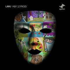 Lanu - Her 12 faces(CD)