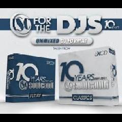 Various - For The DJs - SC 10 (CD)