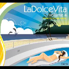 La Dolce Vita 4 - Mixed By Harael Salkow (CD)
