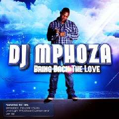 Bring Back The Love (CD)