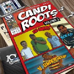 Bob'ezy, Mind Games and V. Underground (3CD)