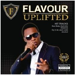Uplifted (CD)