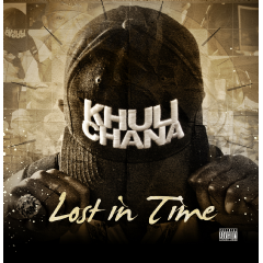 Lost In Time- Khuli Chana (2CD)