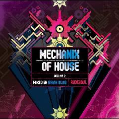 Mechanix Of House Vol 2 - Various Artists (CD)