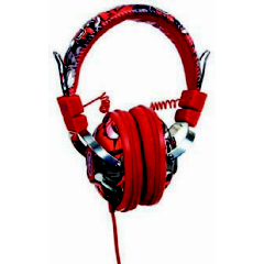 Ecko Exhibit Headphone - Suiko