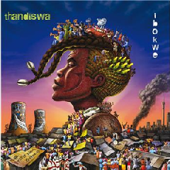 Thandiswa - Ibokwe (CD)