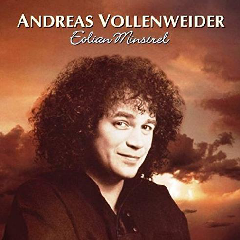 Andreas Vollenweider - Eolian Minstrel (CD)
