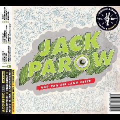 Jack Parow - Nag Van Die Lang Pette (CD)