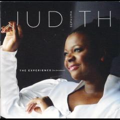 Sephuma, Judith - The Experience - Live In Concert (CD)