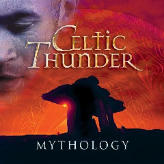 Celtic Thunder - Mythology (CD)