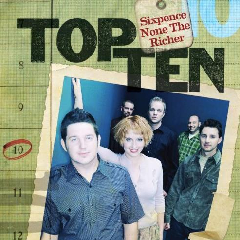 Sixpence None The Richer - Top Ten (CD)