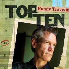 Randy Travis - Top Ten (CD)