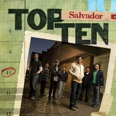 Salvador - Top Ten (CD)