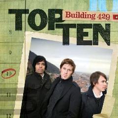 Building 429 - Top Ten (CD)