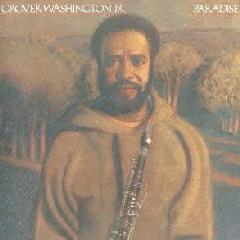 WASHINGTON GROVER JR - Paradise (CD)