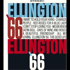 Duke Ellington - Ellington ' 66 (CD)