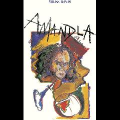 Miles Davis - Amandla (CD)