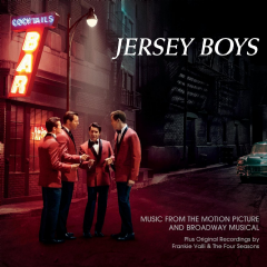 Soundtrack - Jersey Boys - Music From The Motion Picture & Broadway Show (CD)