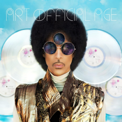 Prince - Art Official Age (CD)