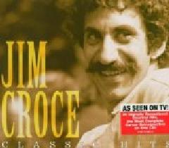 Jim Croce - Classic Hits (CD)