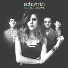 Echosmith - Talking Dreams (CD)