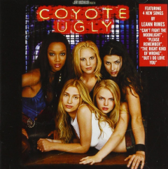 Soundtrack - Coyote Ugly (CD)