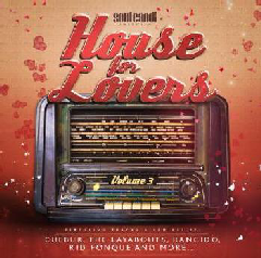 Various - House For Lovers 3 (CD)